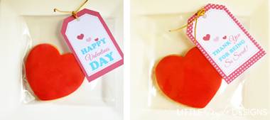 Valentine's Day Instant Download Package